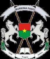Gouvernement du Burkina Faso